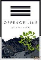 WD OFence Line Kerítésrendszer